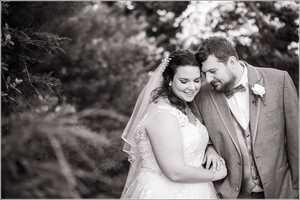 daryl and erin elliott wedding day by chelsa yoder photography